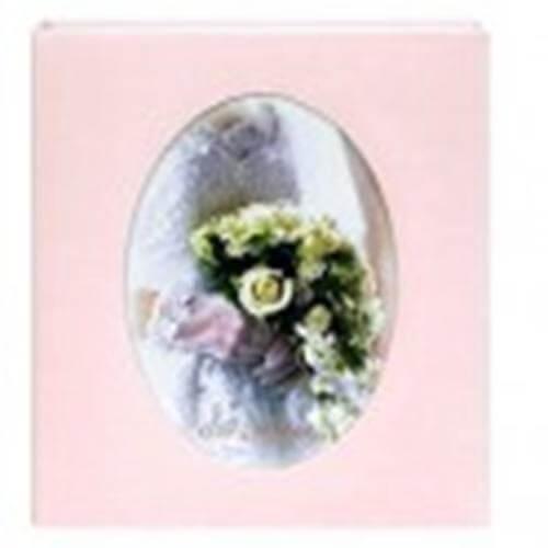 RВM-502 альбом 50 маг. листов овал