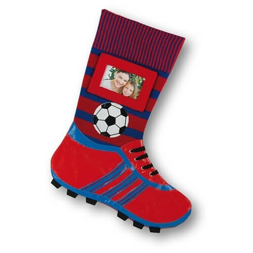 SP28-E рамка рождественская Christmas Socks 10x6