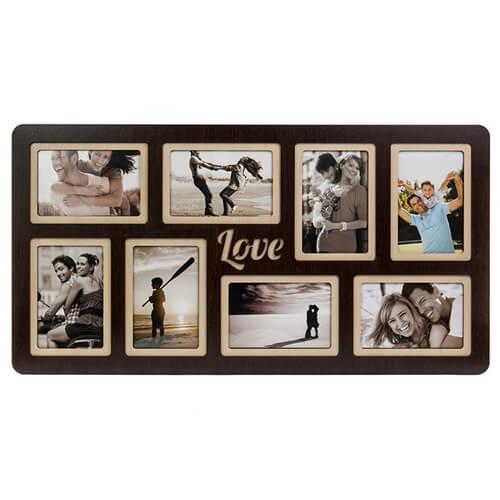 PE-088 рамка Венге, любовь