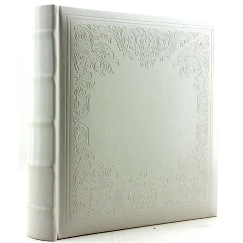 BB-10x15/100M (2-up) альбом FRESKO-WH