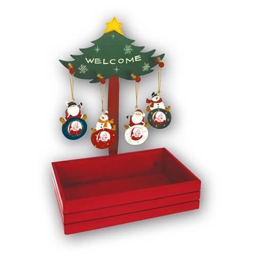 KH23 рамка CHRISTMAS 4*4 H8