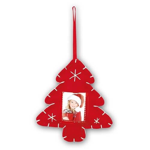 KC12 рамка CHRISTMAS TREE 3,5*4,5 H 12