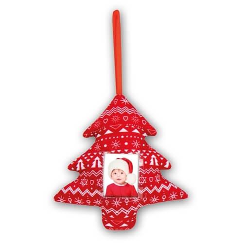 KC72 рамка CHRISTMAS TREE 3,5*4,5 H 14