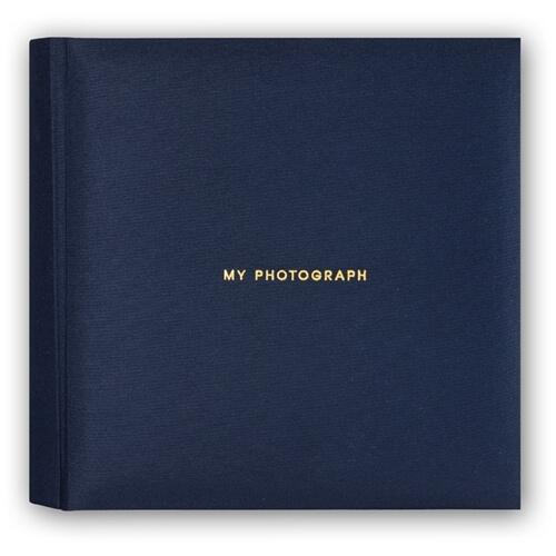 TG242420B альбом PHOTOGRAPH BLUE 24X24