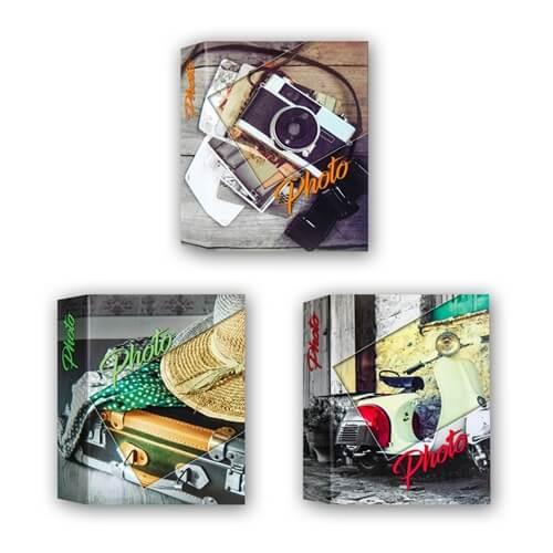 CX46100 альбом VIAGGIO 10X15/100
