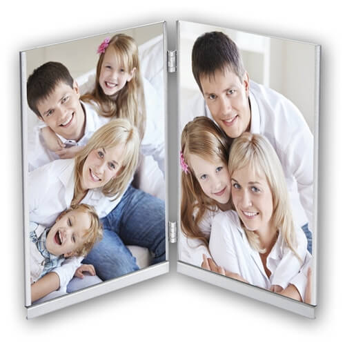 921DS1 рамка WINDOW DOUBLE 2X10*15