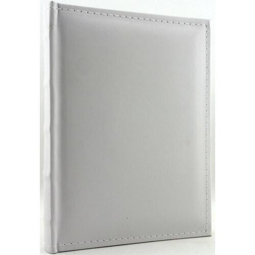 BBM(2)-30PG/cr альбом KROS-WHITE-2 (стр. 24*24см)